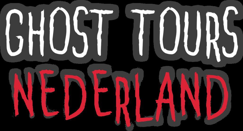 Ghost Tours Tilburg